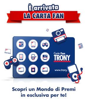 Scaldasonno Imetec Prezzo Trony.Trony Firenze Via De Sanctis 34 36 Punto Vendita Trony