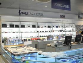 Scaldasonno Imetec Prezzo Trony.Trony Cagliari Via Cocco Ortu 85 87 Punto Vendita Trony